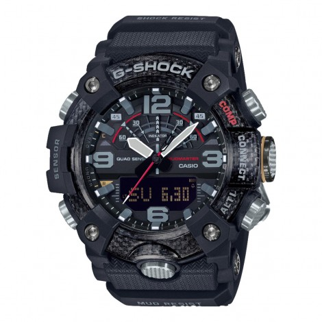 Orologio Uomo Casio G-Shock Mudmaster GG-B100-1AER