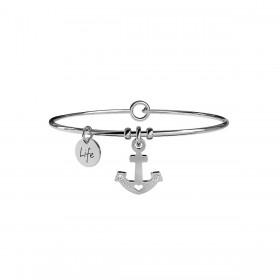 Bracciale Donna Kidult Symbols Ancora 231604