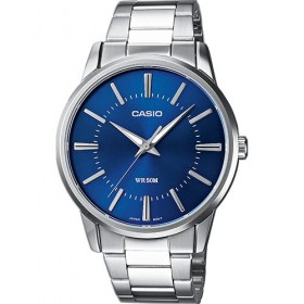 Orologio Casio Blu Collection MTP-1303PD-2AVE