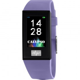 Smartband Calypso Festina K8500 Smartwatch Multifunzione Lilla