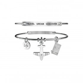 Bracciale Donna Kidult Free Time Aereo 231641