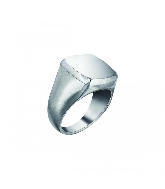 Anello Uomo Breil B Seal Silver TJ2770