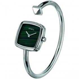 Orologio Donna Breil B Rock Silver TW1832