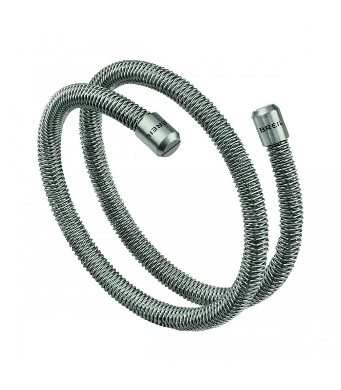 Bracciale Uomo Breil New Snake Silver TJ2790