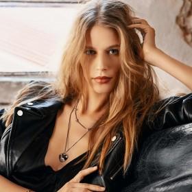 Collana Girocollo Donna Breil Kilos of Love TJ2734