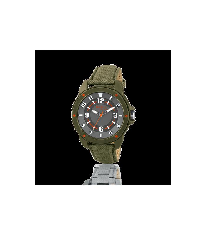Breil Orologio Verde Be Scout EW0213