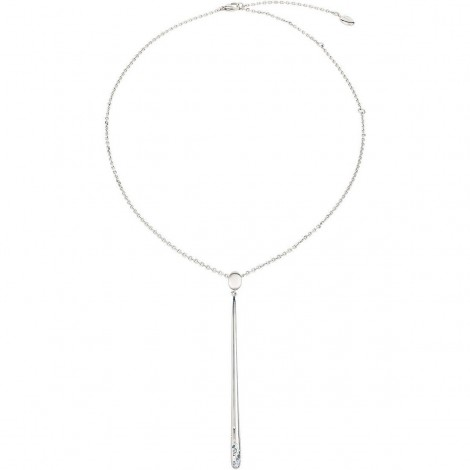 Collana Donna Breil Illusion Silver TJ2702