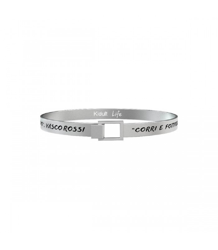 Bracciale Kidult Vasco Rossi Official Collection Giocala 731476