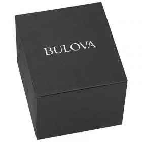 Orologio Cronografo Uomo Bulova Classic 96B262
