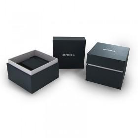 Breil Orologio Classic Elegance Silver Pelle Uomo EW0233