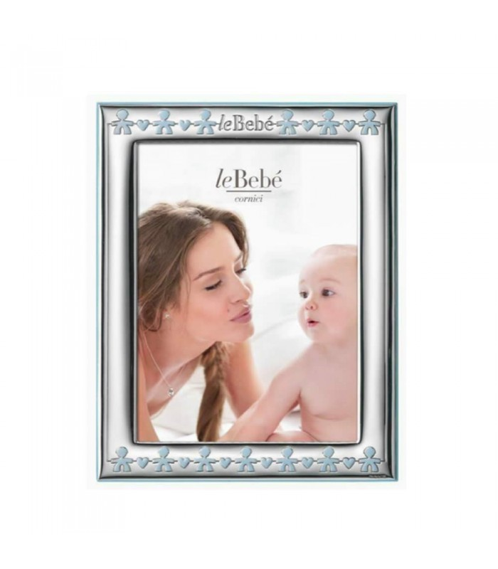 Le Bebè - Cornice Grande Classica Bimbo LB201/13C