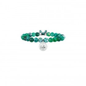 Bracciale Donna Kidult Symbols Agata Verde 231530