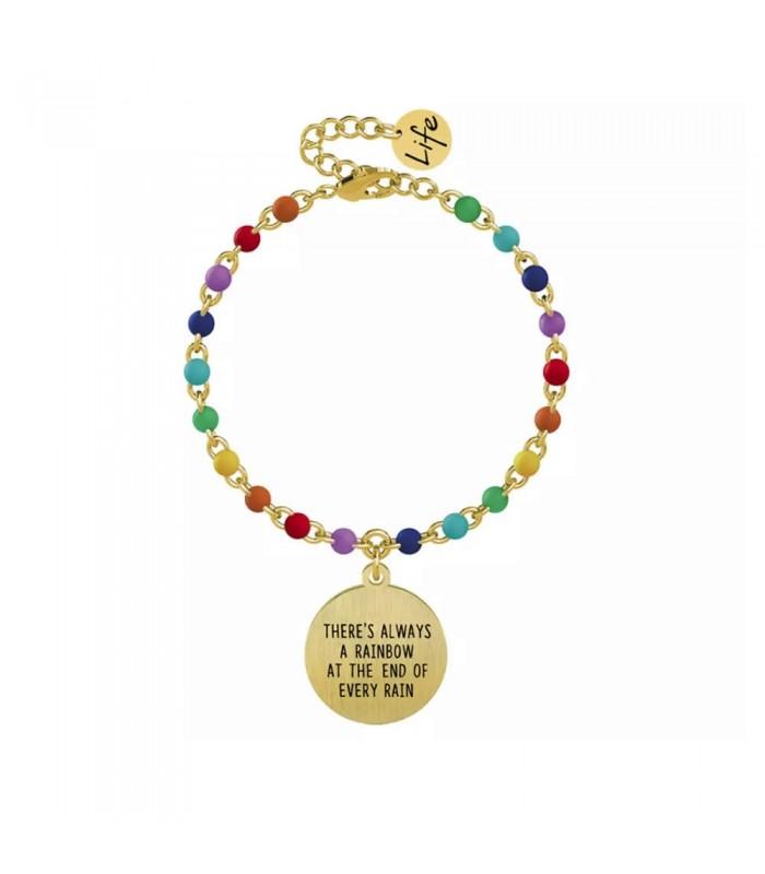 Bracciale Donna Kidult Rainbow 731816