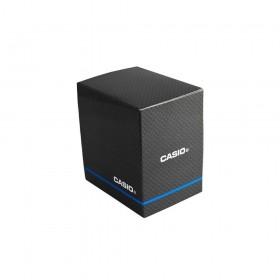 Orologio Unisex Casio Diamond Edition Silver A158WEAD-1EF