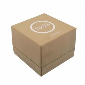 Anello Unisex Tuum 7 Settedoni Oro Rosa WONIL090R