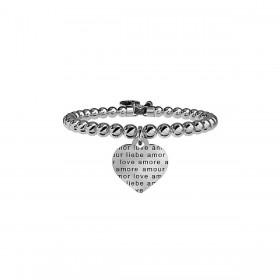 Bracciale Donna Kidult Love Cuore 231541