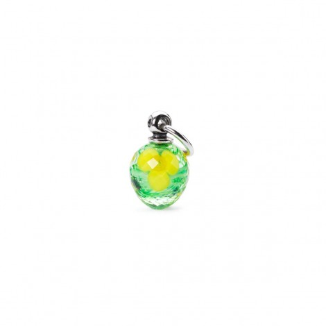 Charm Trollbeads Narciso Sfaccettato TAGBE-00070
