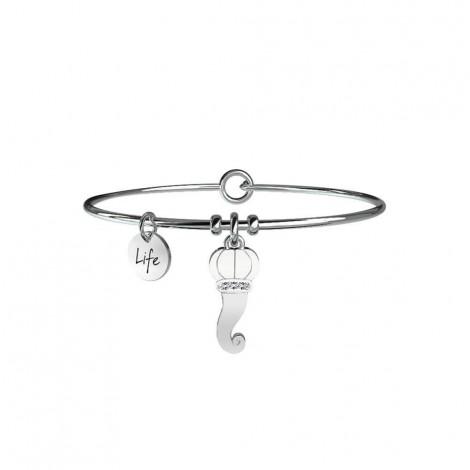 Bracciale Donna Kidult Symbols Cornetto 231551
