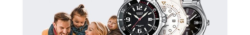 Orologi Casio Uomo e Donna nuovo Catalogo