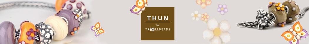Thun Trollbeads: scopri la collezione di gioielli fatti a mano!