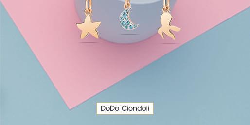 Ciondoli Dodo